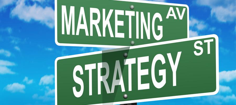 une stratégie roadmap