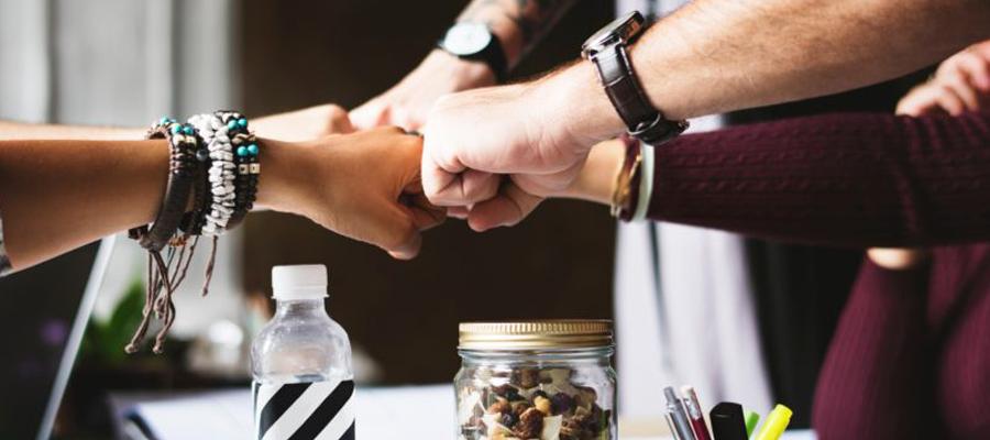 renforcer la cohésion